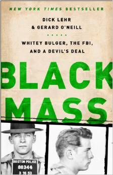 Black Mass Book Cover
