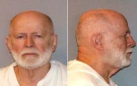 whitey in jail